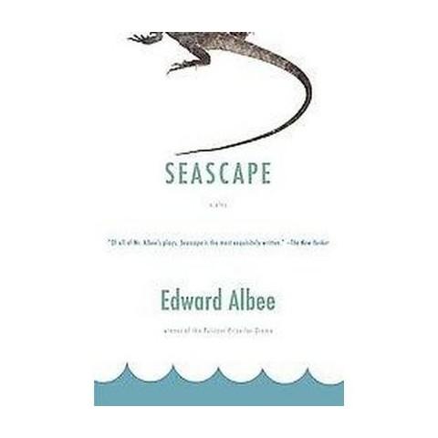 Seascape (Paperback)