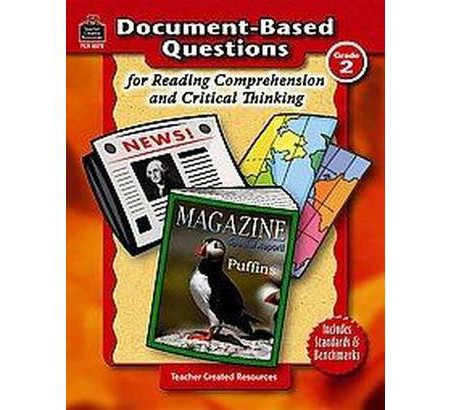document-based questions for reading comprehension and critical thinking grade 2 If looking for a ebook document-based questions for reading comprehension and critical thinking by debra housel in pdf form, then you have come on to loyal website.