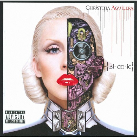 Bionic (Deluxe Edition) [Explicit Lyrics]