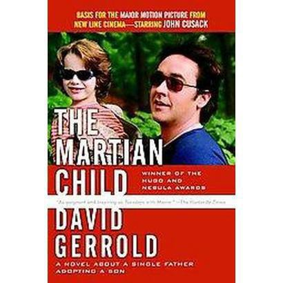 The Martian Child (Paperback)