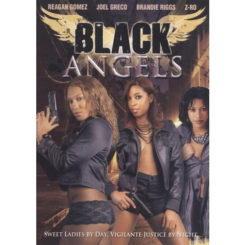 Black Angels (Widescreen)