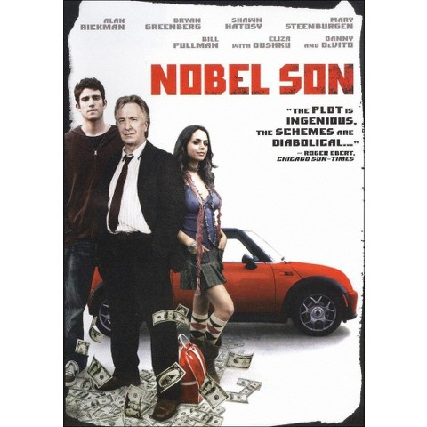 Nobel Son (With Summer Movie Cash) (Widescreen)