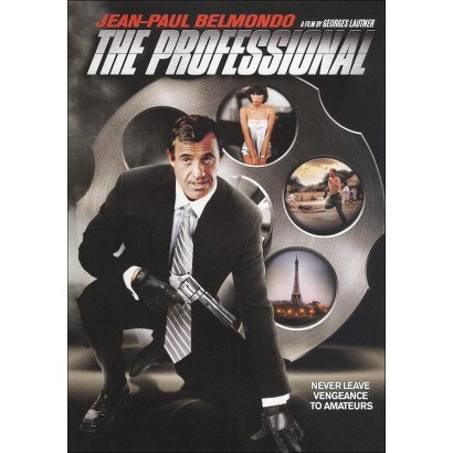 The Professional (Widescreen)