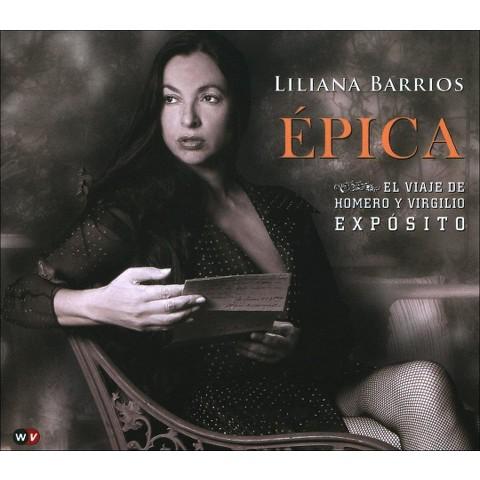 Épica (Lyrics included with album)