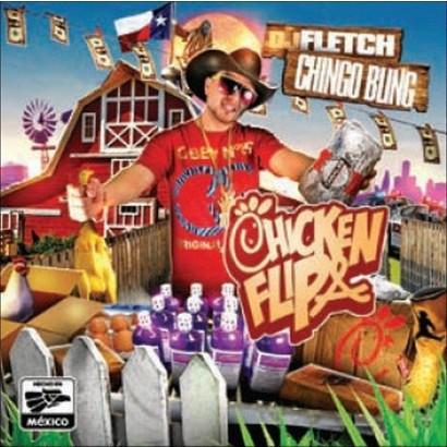 Chicken Flippa [Explicit Lyrics]