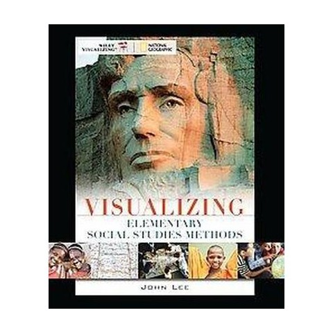 Visualizing Elementary Social Studies Methods (Paperback)