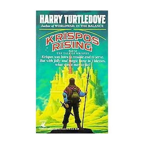 Krispos Rising (Reissue) (Paperback)
