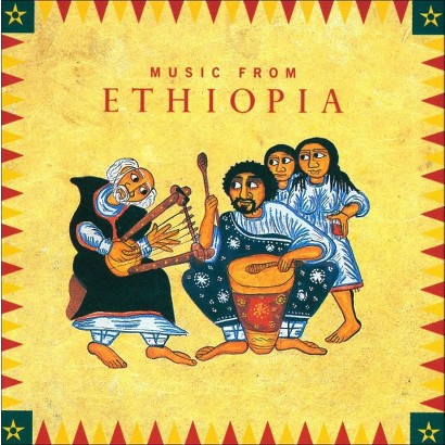 Music From Ethiopia