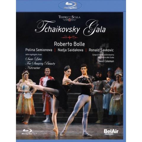 Tchaikovsky Gala (Blu-ray) (Widescreen)
