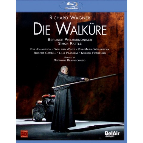Die Walkure (Blu-ray) (Widescreen)