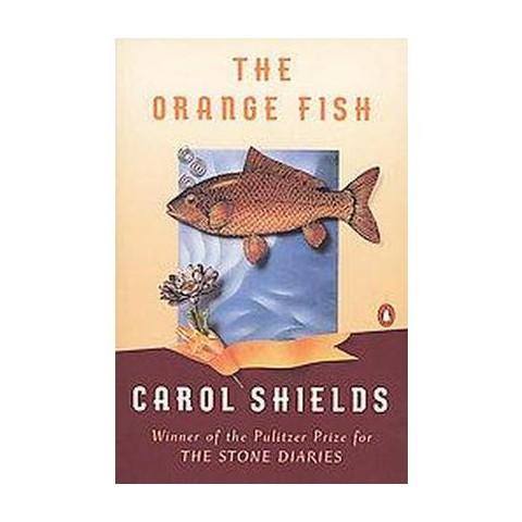 The Orange Fish (Reprint) (Paperback)