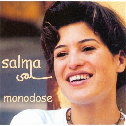 Monodose (Lyrics included with album)