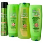 Garnier Fructis Sleek & Shine Collection