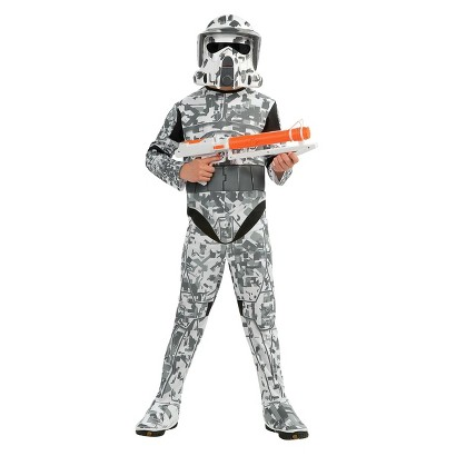Boy's Clone Wars ARF Trooper Costume