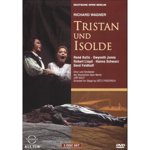 Tristan und Isolde (Widescreen)
