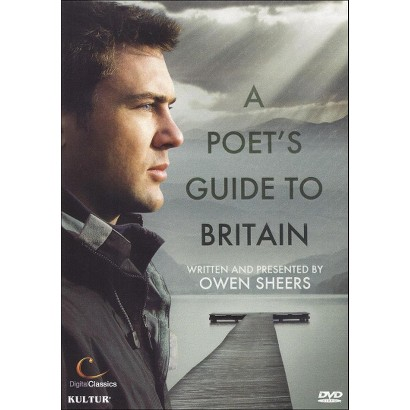 A Poet's Guide to Britain (Widescreen)