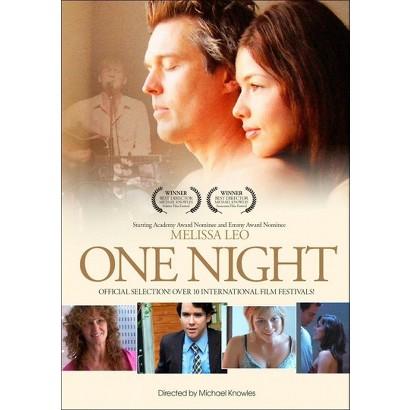 One Night (Widescreen)