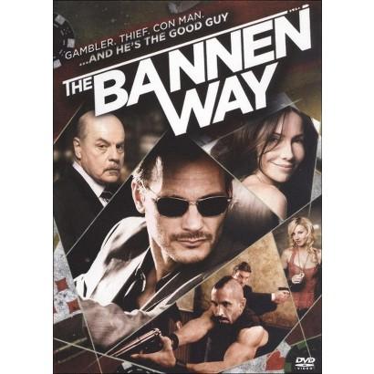 The Bannen Way (Widescreen)