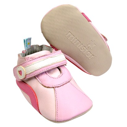 Ministar™ Designs by Bobux Infant Girls' Explorers Sport Shoe - Pink