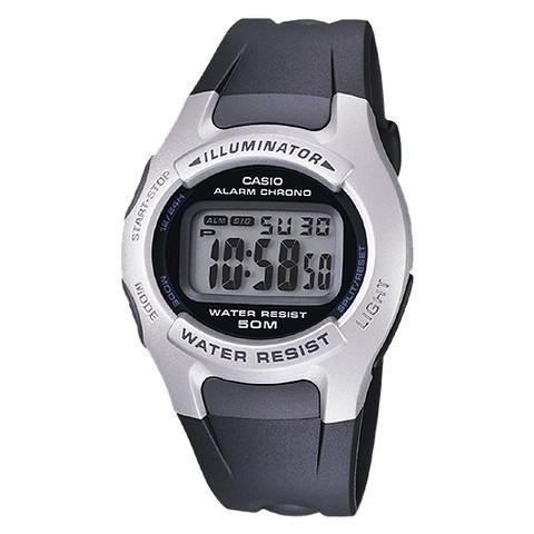 Casio Men's Digital Sport Watch - Black - W42H-1AV