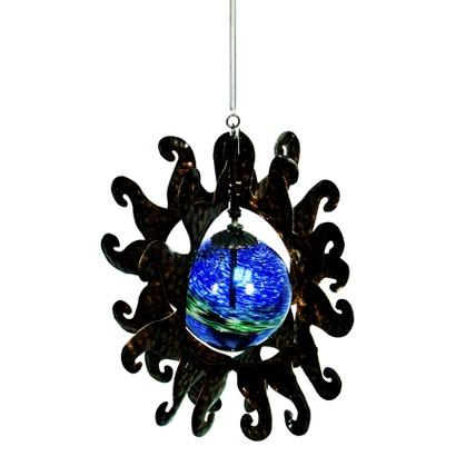 Hanging Sol-Sun Spinner
