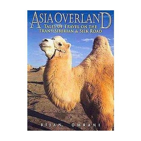 Asia Overland (Paperback)