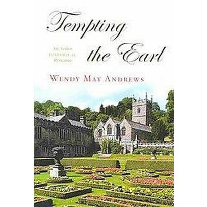 Tempting the Earl (Hardcover)