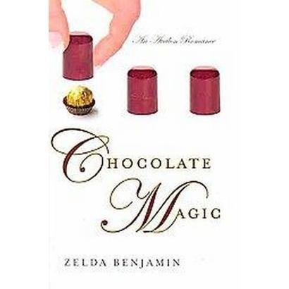 Chocolate Magic (Hardcover)