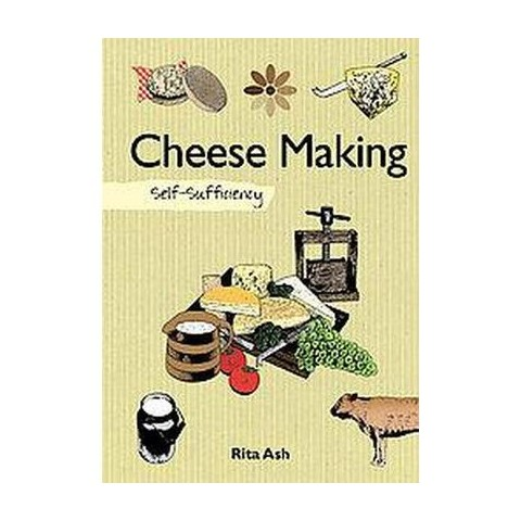 Cheese Making (Hardcover)
