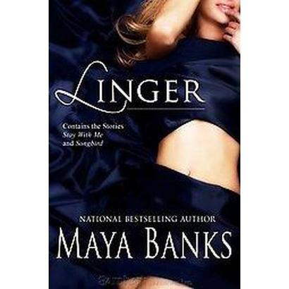Linger (Paperback)