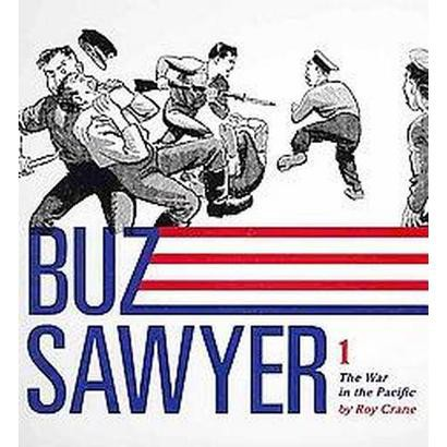 Buz Sawyer (1) (Hardcover)