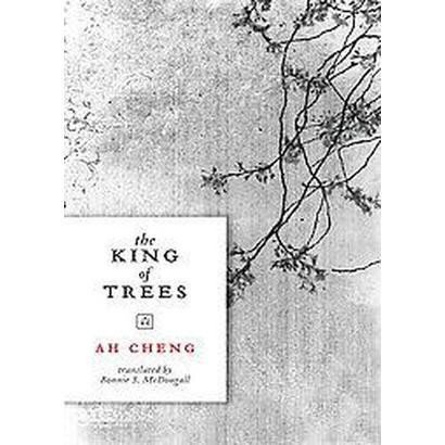 The King of Trees (Reprint) (Paperback)