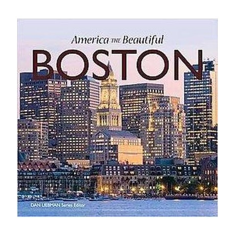 Boston ( America the Beautiful) (Hardcover)