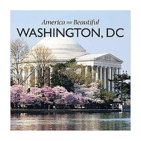 Washington, Dc (Hardcover)