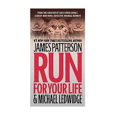 Run for Your Life (Reprint) (Paperback)