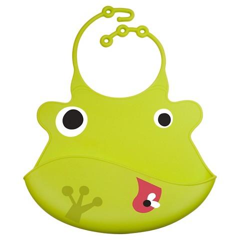 Ulubulu Sillybib - Frog