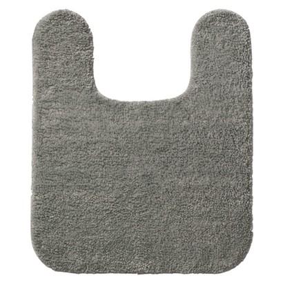 "Room Essentials Contour Rug - Gray Mist (20x24"")"