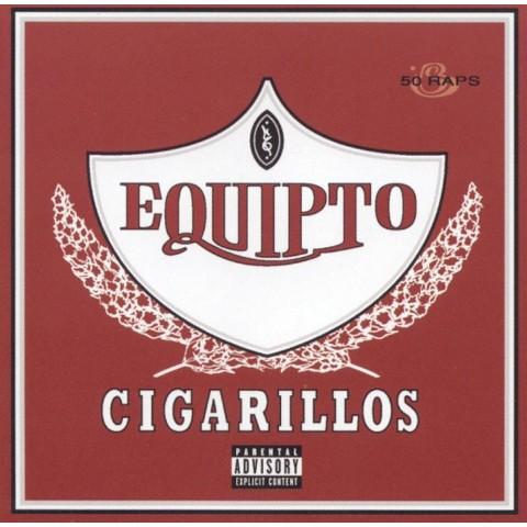 Cigarillos [Explicit Lyrics]