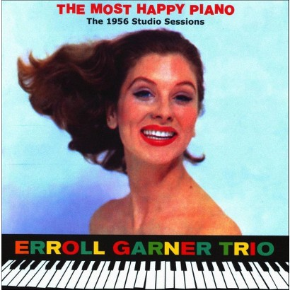 The Most Happy Piano: The 1956 Studio Sessions