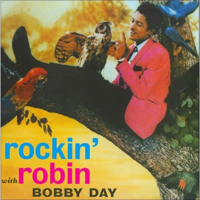 Rockin' with Robin (Greatest Hits, Lyrics included with album)