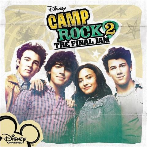 Camp Rock 2: The Final Jam (Soundtrack)