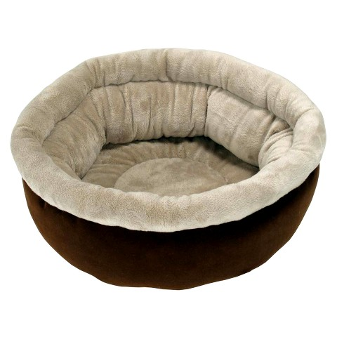 Boots & Barkley™ Soft Heart Cat Bed