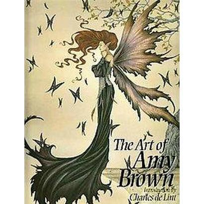 The Art of Amy Brown (Paperback)