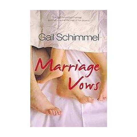 Marriage Vows (Paperback)