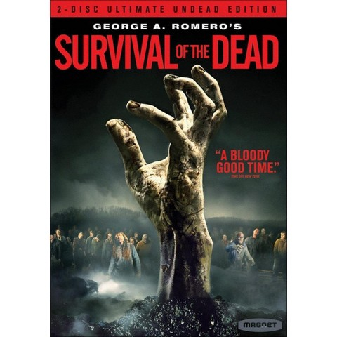 Survival of the Dead (Ultimate Edition) (2 Discs) (Widescreen)