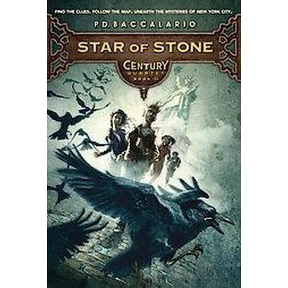Star of Stone (Paperback)