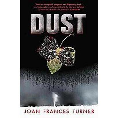 Dust (Unabridged) (Compact Disc)