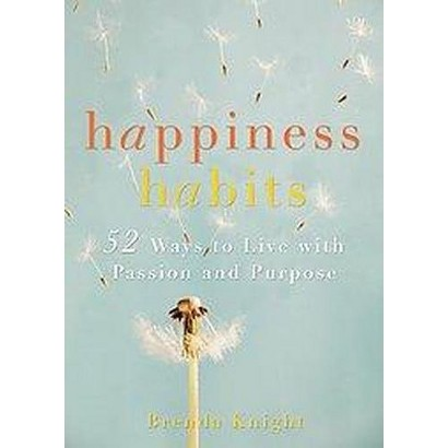Happiness Habits (Hardcover)