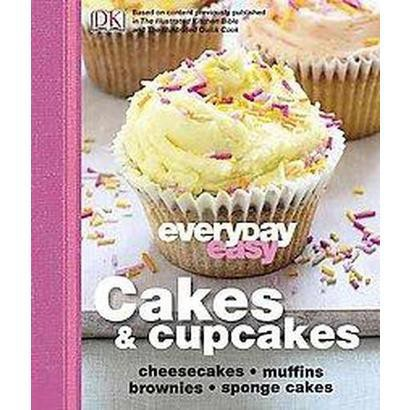 Cakes & Cupcakes (Hardcover)