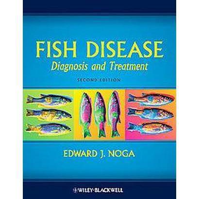 Fish Disease (Hardcover)